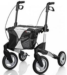 Rollator TOPRO Olympos